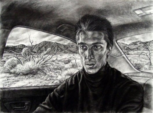 The Actor As Passenger