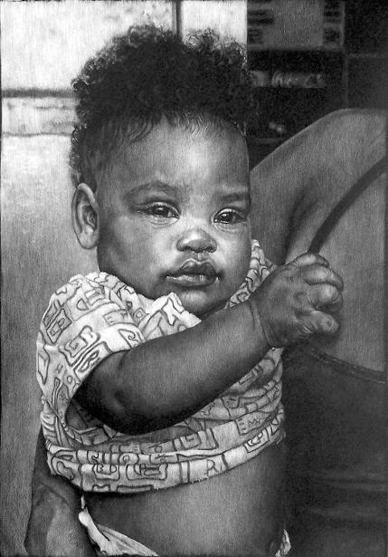 Child of the Cape