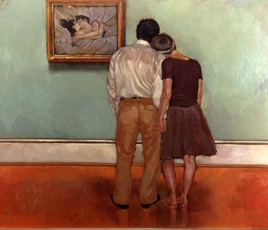 Lovers & Lautrec