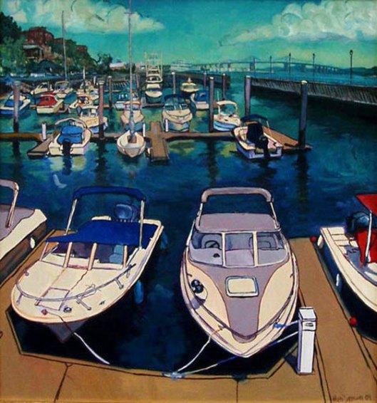 Perth Amboy Dock