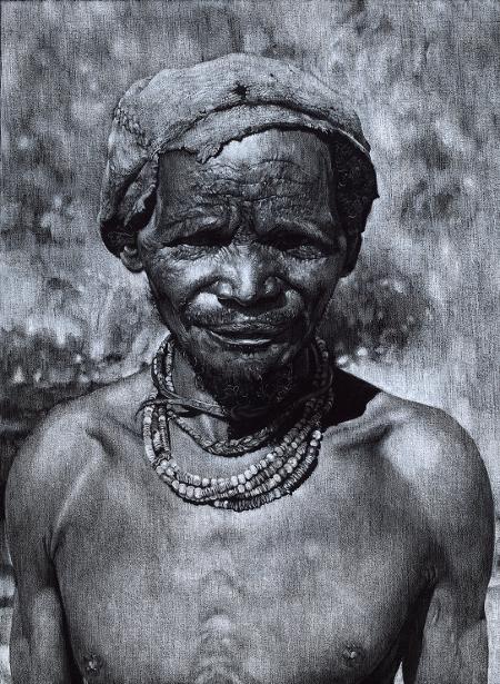 San Bushman