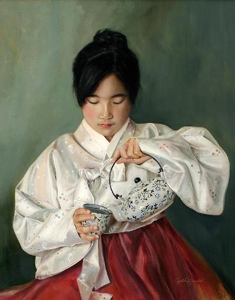Eun Mee