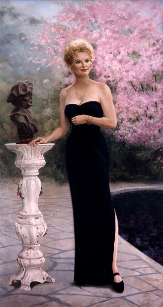 Hannelore Julya Franco