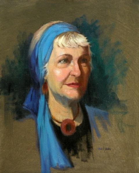 Lou Ann