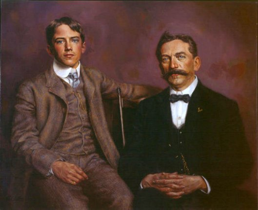 William P. Boland And Patrick Boland