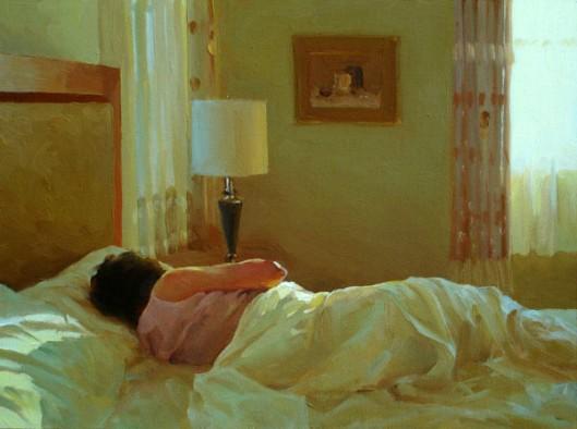 Dream At Dawn