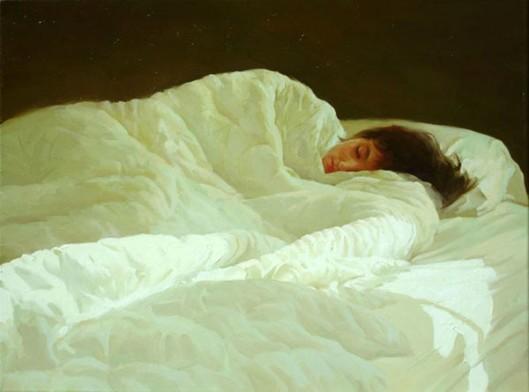 Morning Slumber