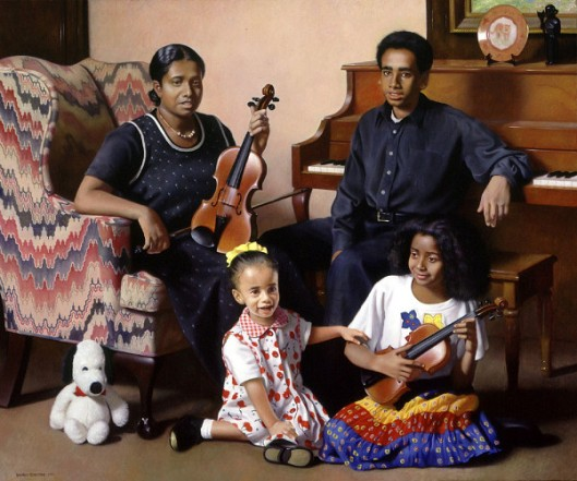 The Tekeste Children
