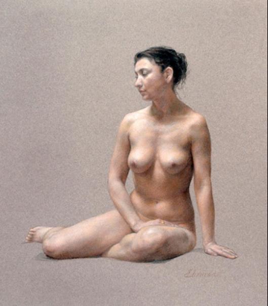 Nude. Maria. Nude