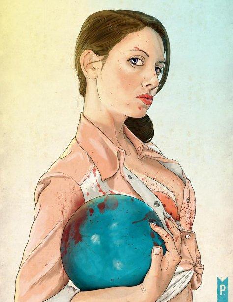 Slaughterhouse Starlets - Alison Brie
