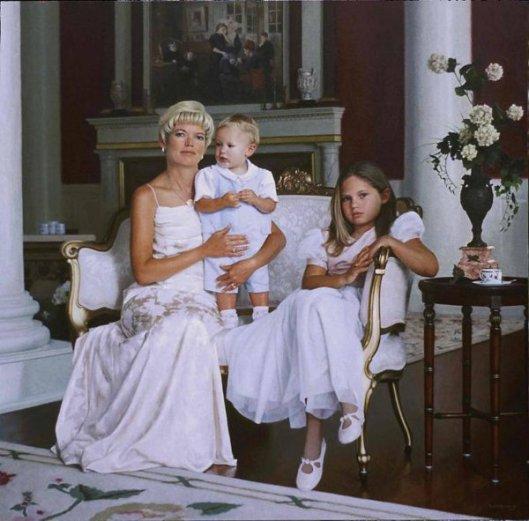 The Family Portrait