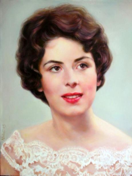 Janet Porter Blackwell
