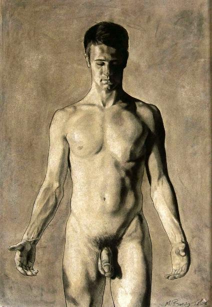 Michael Reedy  American Gallery - 21St Century-3360
