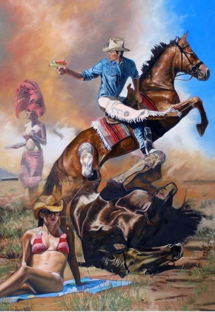 Super Western
