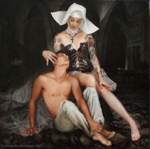 Secret And Confession