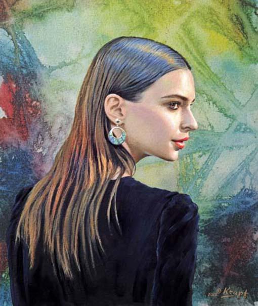 Emily - Profile