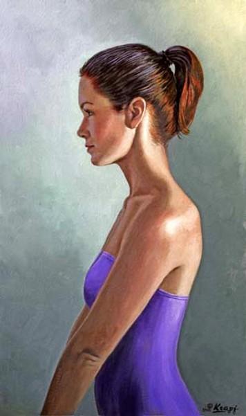 Mandy - Profile
