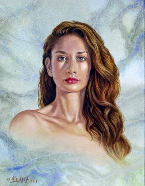 SarahAnn - Portrait