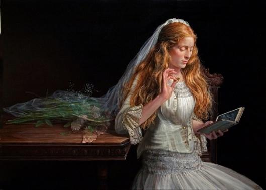 Beatrice Reading