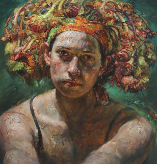 Sunflowered Hat