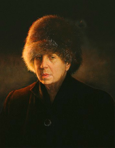The Fur Hat