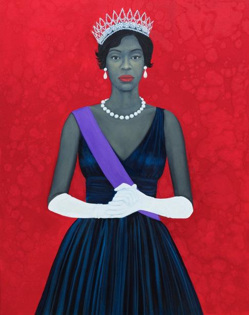 Wellfare Queen