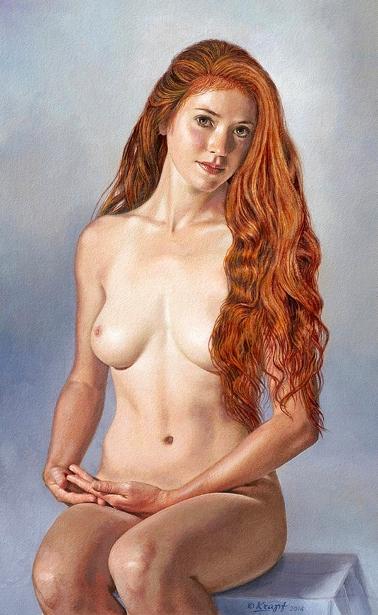 Beautiful Becca