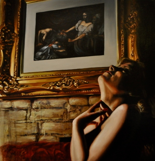 Homage To Caravaggio