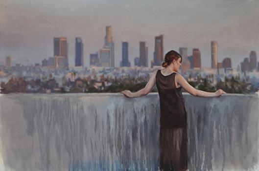 L. A. Woman
