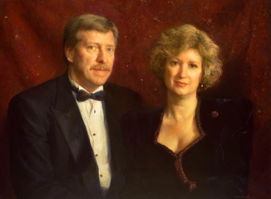 Bill And Jeanne
