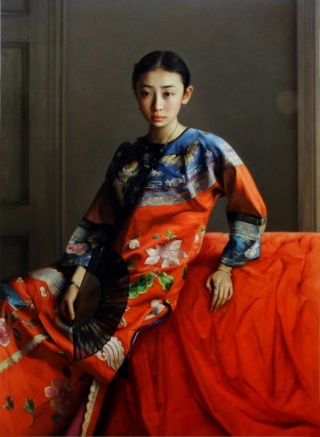 ZHAO KAILIN | AMERICAN GALLERY - 21st Century