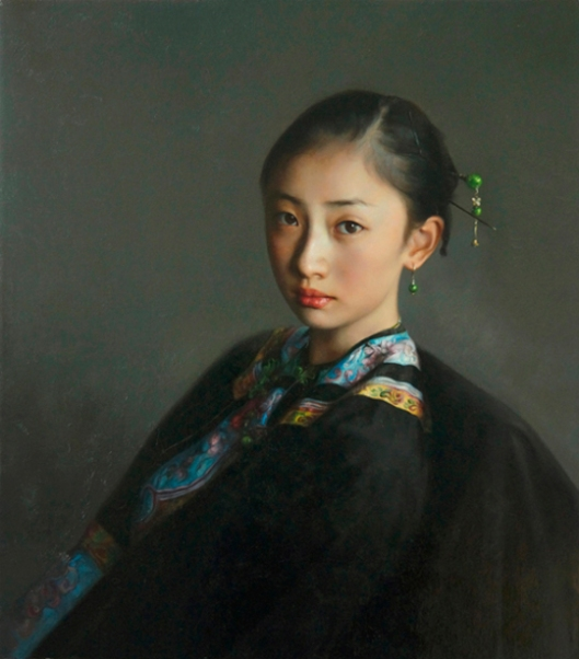 The Daughter Of Qing Dynasty II