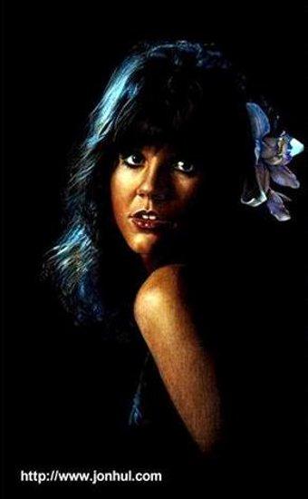 Linda Blue - Linda Ronstadt