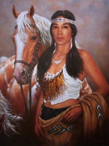 Pony Maiden