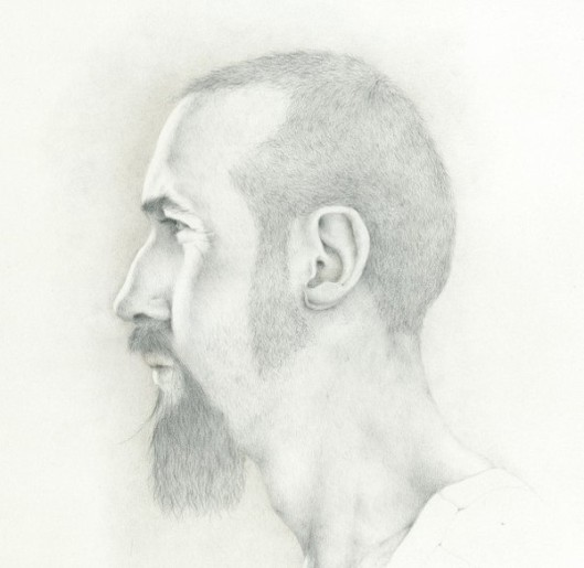 Self Portrait - Sketch
