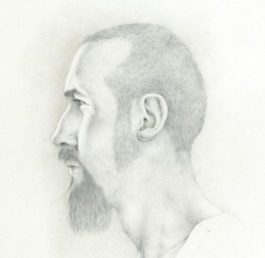 Self Portrait - Sketch