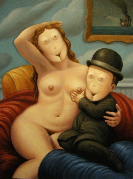 Venus And René