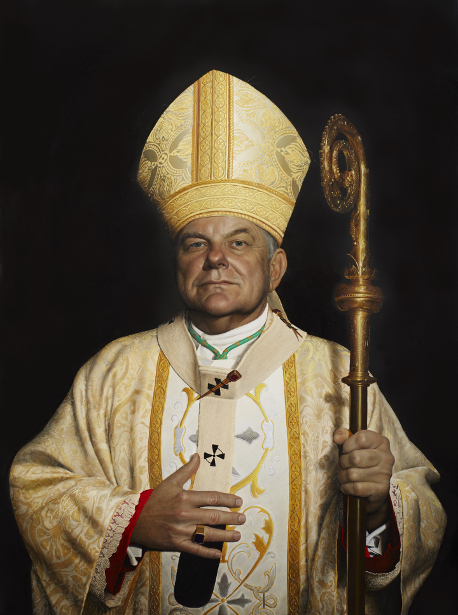 Archbishop of Miami Thomas Wenski