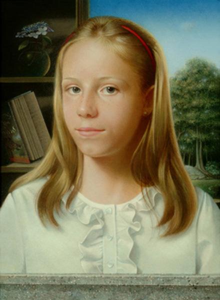 Isabel Caroline Heaver