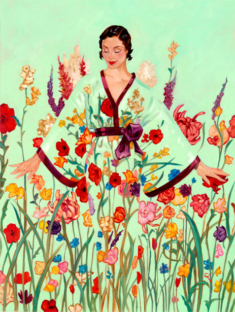 May: Flowers