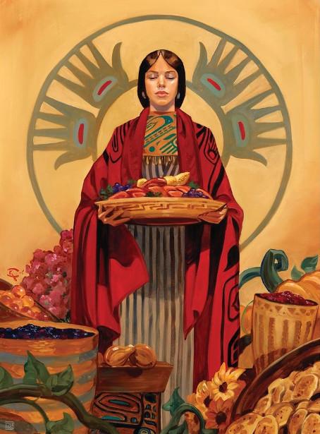 November: Thanksgiving