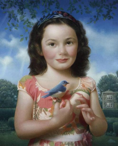 Odessa And Bluebird