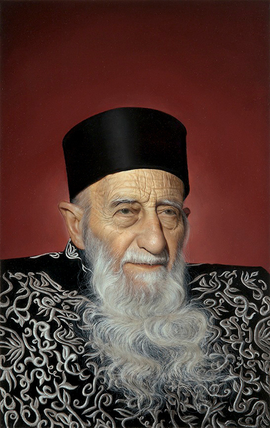Rabbi Saul Kassin