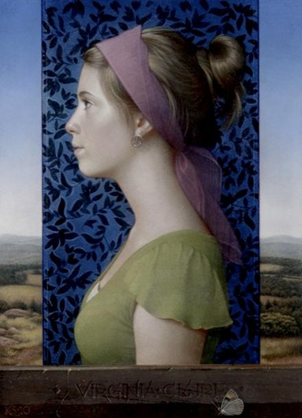 Virginia Claire